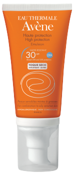 Emulsion SPF 30 Toque Seco