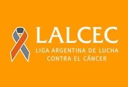 LALCEC (Liga Argentina de Lucha Contra El Cáncer)