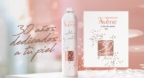 30 años Avène