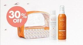 Cuidá tu piel #SinExcusas. ¡30%Off en nuestros protectores solares!