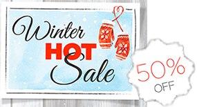 winter_hot_sale_50%OFF