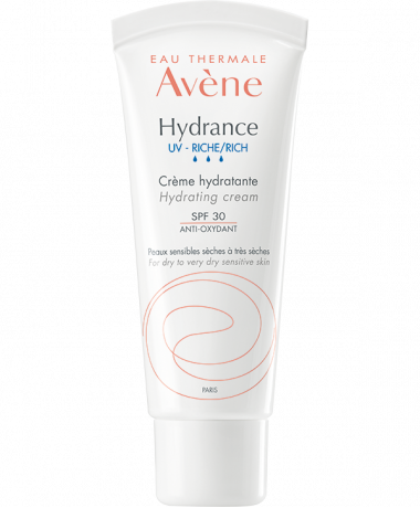 Hydrance UV Enriquecida