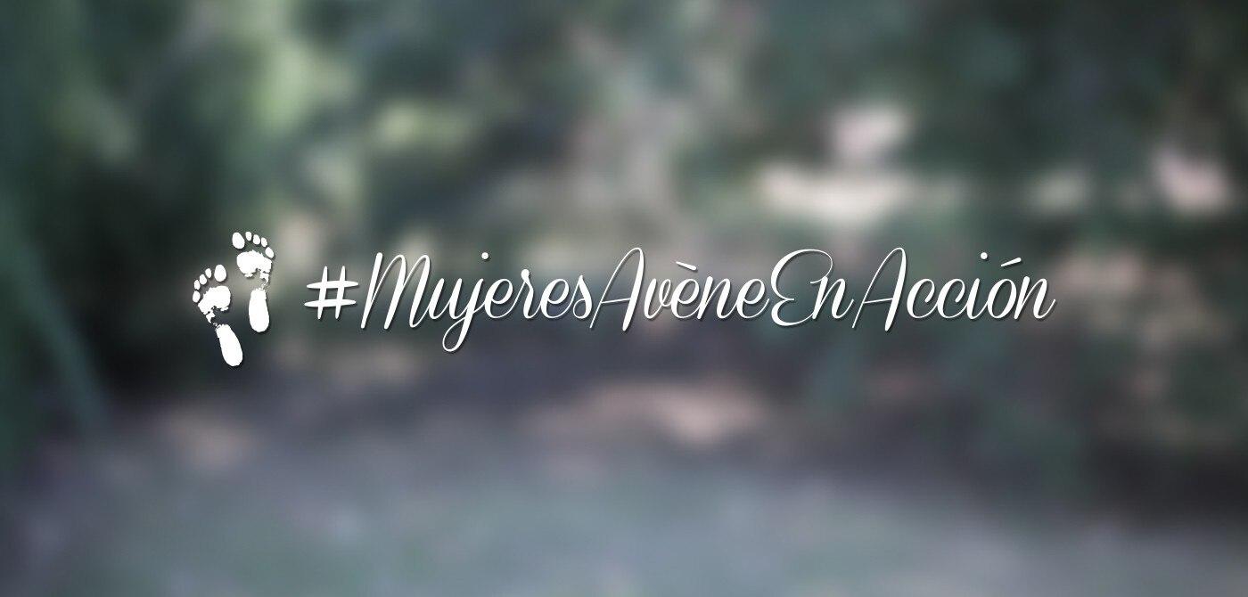 #MujeresAveneEnAccion