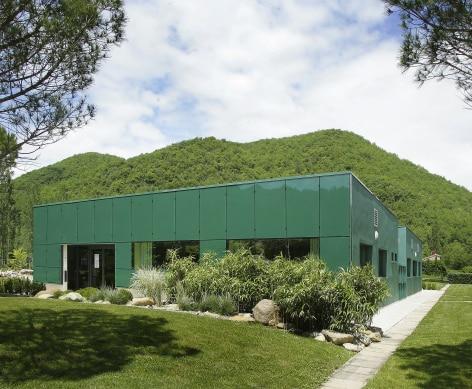 Avene Thermalstation Forschung