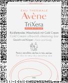 TriXera Nutrition Waschstück mit Cold Cream
