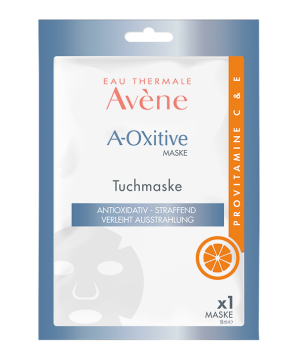 A-Oxitive Tuchmaske