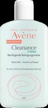 Cleanance HYDRA Reinigungscreme 200 ml
