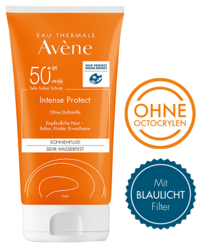 Intense Protect 50+