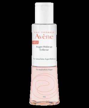 Intensiver Augen-Make-up-Entferner 125 ml