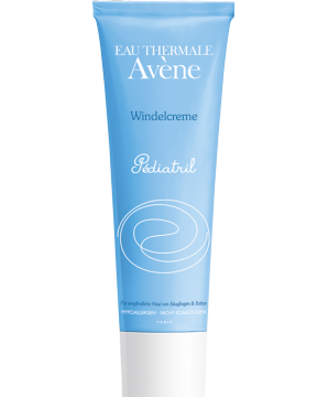 Pediatril Windelcreme