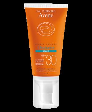 Cleanance Sonne SPF 30