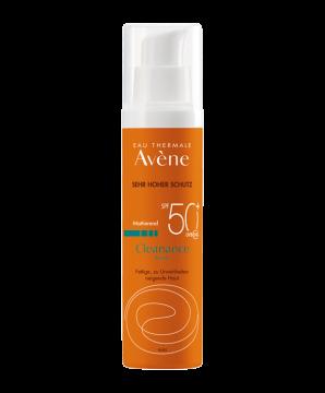 Sonne Cleanance SPF 50+