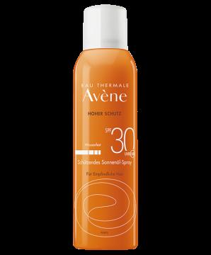 Sonnenöl-Spray SPF 30