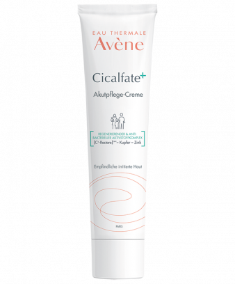 Cicalfate+ Akutpflegecreme