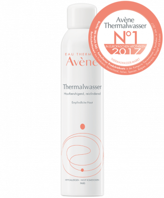Avène Thermalwasser Spray