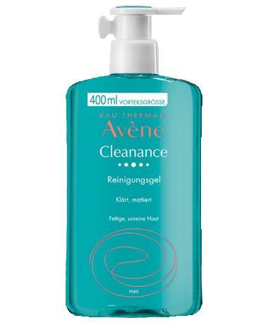 Cleanance Reinigungsgel 400 ml