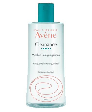 Cleanance Mizellen Reinigungslotion