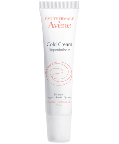 Cold Cream Lippenbalsam