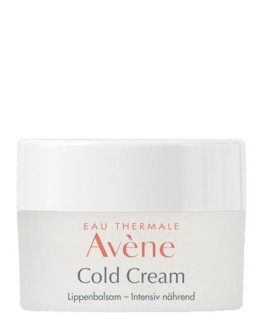 Cold Cream Lippenbalsam intensiv nährend