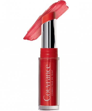 Getönter Lippenbalsam Rot Eclat