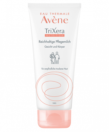 TriXera Nutrition Pflegemilch 200 ml