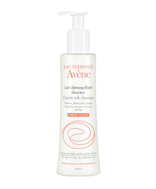 Gentle Milk Cleanser Eau Thermale Av 232 Ne