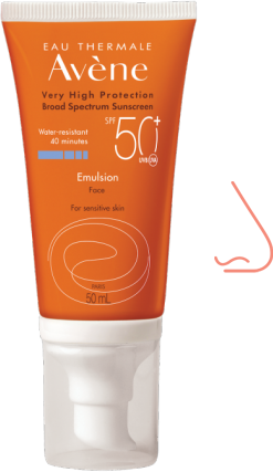 SUNSCREEN EMULSION