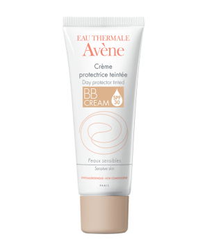 Avène Day Protector Tinted BB Cream SPF 30