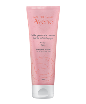 Avène Gentle Exfoliating Gel