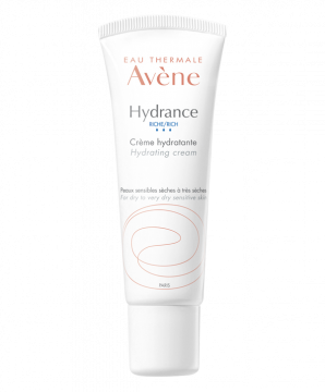Hydrance Rich Hydrating cream