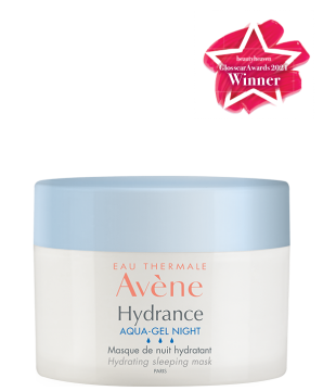 Hydrance Hydrating Sleeping Mask