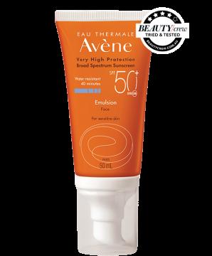 Sunscreen Emulsion SPF 50+