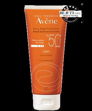 Sunscreen Lotion SPF 50+