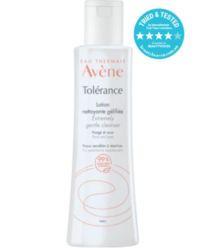 Tolerance Extremely Gentle Cleanser