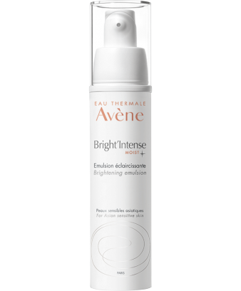 Bright'Intense Brightening emulsion