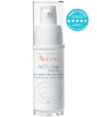 A-Oxitive Smoothing Eye Contour Cream