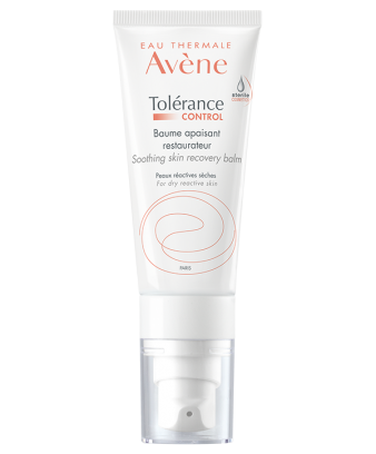 Tolerance Control Soothing Skin Recovery Balm
