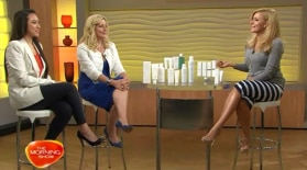 The benefits of Avène products