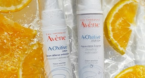 MYTHBUSTING WITH AVÈNE: VITAMIN C