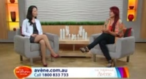 Avene D-Pigment Range Featured On Mornings