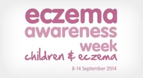 Eczema Awareness Week