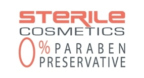 Sterile Cosmetics - A revolution in skincare