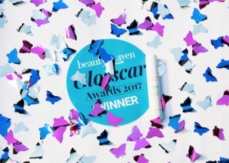 Avène TriAcnéal EXPERT wins at the #GLOSSCARS2017