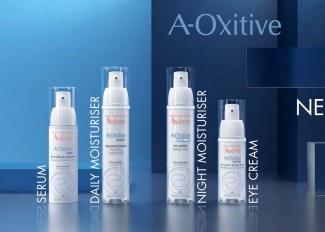 Avène A-Oxitive - Day Serum