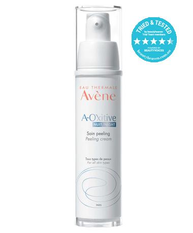 A-Oxitive Night Peeling cream