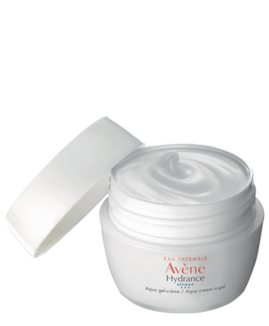 Hydrance Aqua cream-in-gel