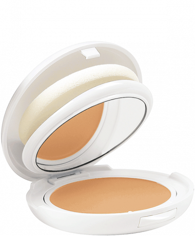 Mineral Tinted Compact Cream SPF50 - BEIGE