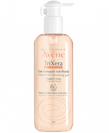 TriXera Nutrition Cleanser