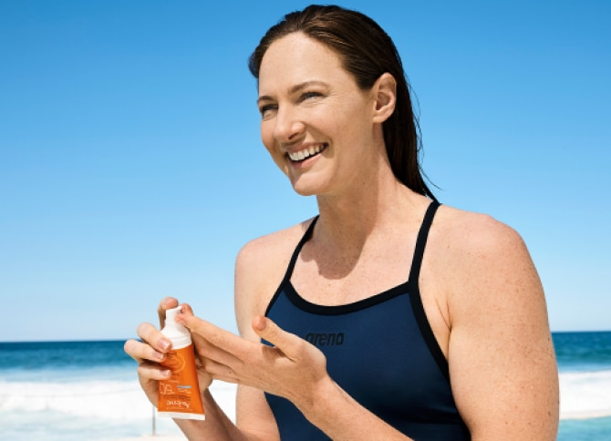 Personal Best Skin with Cate Campbell