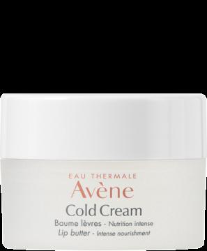 Cold cream maslac za usne